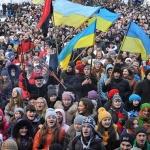 La colletta per l'Ucraina