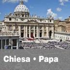 CHIESA • PAPA (GQ)