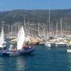 Ad Andora la regata di San Colombano