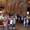 A Castell'Arquato la festa di Santa Croce