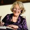 La scrittrice Antonia Arslan a Roveleto