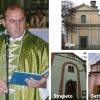 Don Cherubin amministratore parrocchiale di Alpe, Setterone e Strepeto