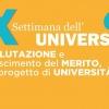 L'università tra valutazione e riconoscimento del merito