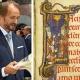 Incontro sui tesori della biblioteca della Cattedrale