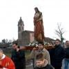 Roncarolo in festa per Sant'Agnese