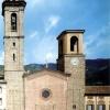 Mons. Ambrosio in visita pastorale a Bobbio, Coli, Marsaglia e Mezzano Scotti