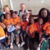 """Nasce in Congo una scuola materna nel Centro """"Gocce d'Acqua"""""""