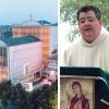 Don Tosca, ingresso alla SS. Trinità domenica 27 novembre