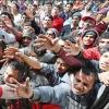 «Migranti, la sfida dell'incontro»