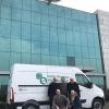 Dalla LPR un nuovo furgone per la Caritas