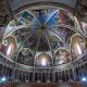 Cupola del Guercino, salita in «express»
