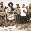 Borea, una famiglia di partigiani