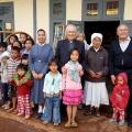 Myanmar, una Chiesa giovane