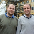 Due nuovi diaconi per la nostra diocesi