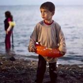 Unicef, «nel 2017 oltre 400 bambini morti lungo la rotta del Mediterraneo Centrale»