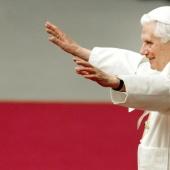 I 90 anni di Benedetto XVI