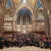 Ecumenismo: un patto per «rendere più efficace l'annuncio della Parola di Dio nella società»