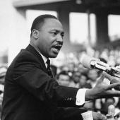 50 anni fa l'uccisione di Martin Luther King