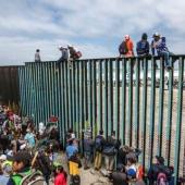 Scalabriniane, un servizio itinerante tra Messico e Usa