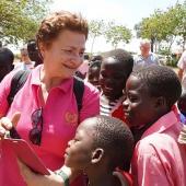 In Uganda con Africa Mission, un'esperienza da ripetere