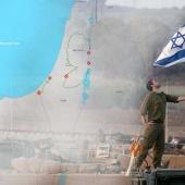 1967-2017, 50 anni di conflitto israelo-palestinese