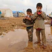 """Turchia: Unicef, """"circa 380.000 bambini siriani rifugiati ancora fuori dalla scuola"""""""