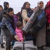 Profughi: dieci cose da sapere sui corridoi umanitari