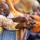 Medici con l'Africa Cuamm: malnutrito 1 bambino su 3 sotto i cinque anni e 1 donna su 3