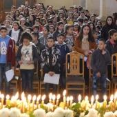 """""""Bambini in preghiera per la pace"""""""